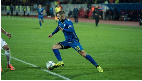 UEFA me vendime të reja, shtyhet përsëri ndeshja Maqedoni – Kosovë