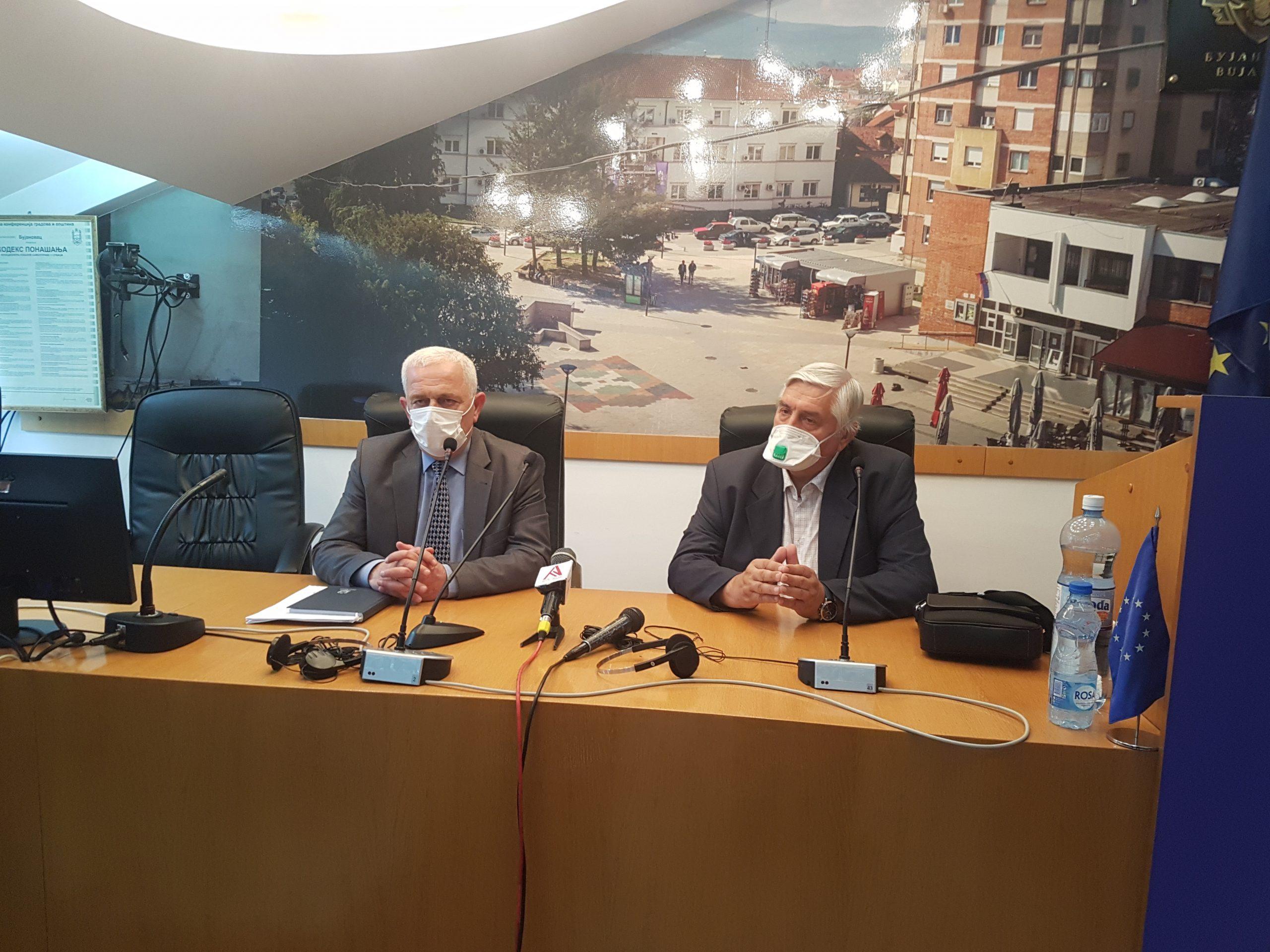 Mbyllja e tregut: Arifi ka rënë pre e presionit të atyre që i kanë pagat mbi 100 mijë dinarë