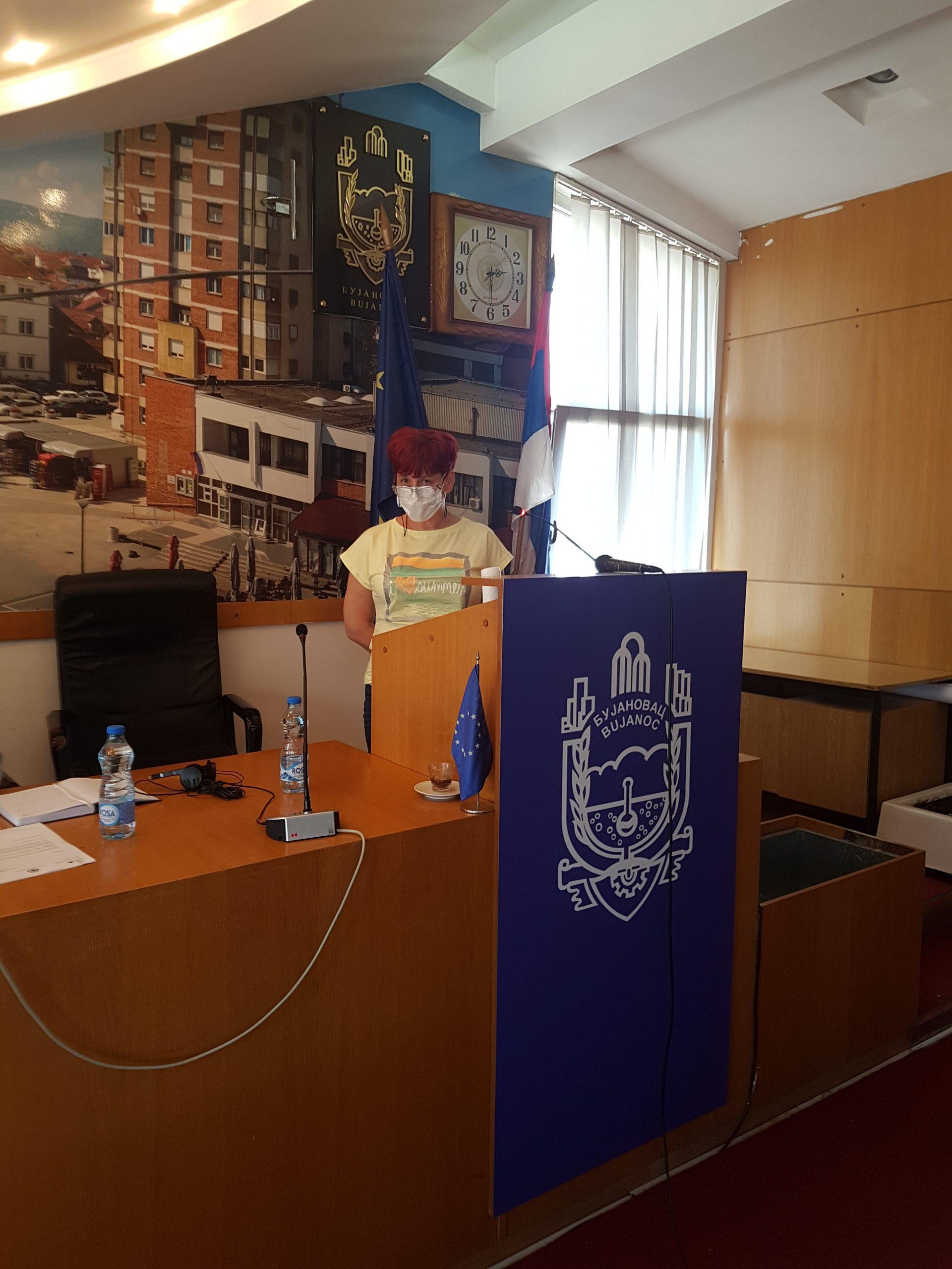 Në Bujanoc 179 raste pozitiv me Covid-19