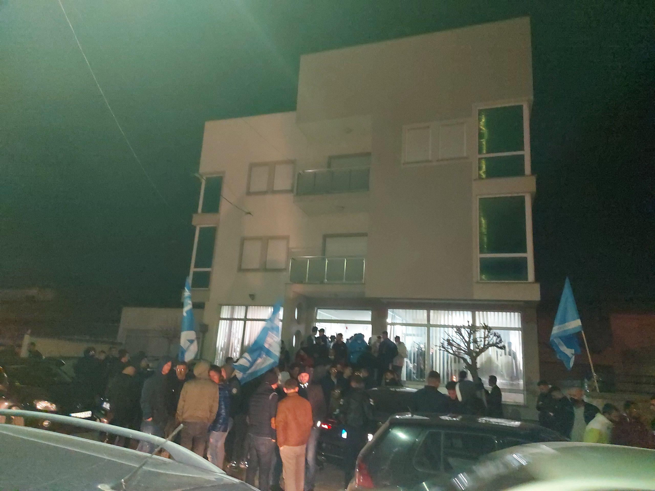 APN fiton zgjedhjet në Preshevë